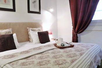 tarifs reservation hotels Hotel Orly