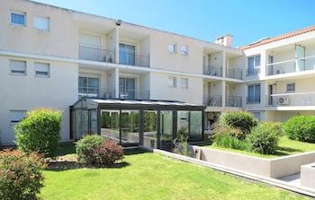 tarifs reservation hotels Odalys City Aix en Provence Le Clos de la Chartreuse