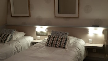 tarifs reservation hotels Hotel Le Chantereigne