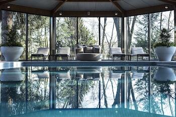 tarifs reservation hotels Relais & Châteaux L'Assiette Champenoise