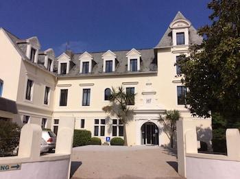 tarifs reservation hotels Hôtel de France