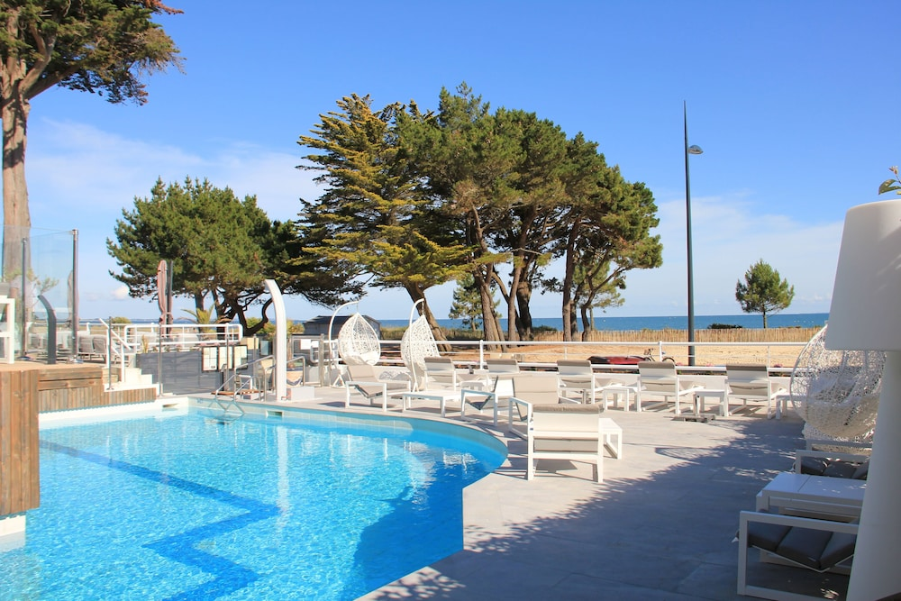 Le Diana Hotel and Spa NUXE