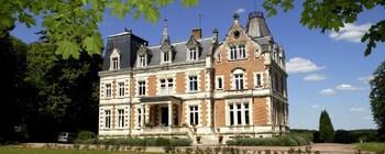 tarifs reservation hotels Château de l'Aubrière