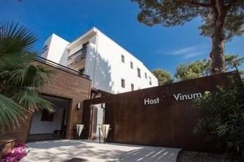 tarifs reservation hotels Hôtel Host & Vinum