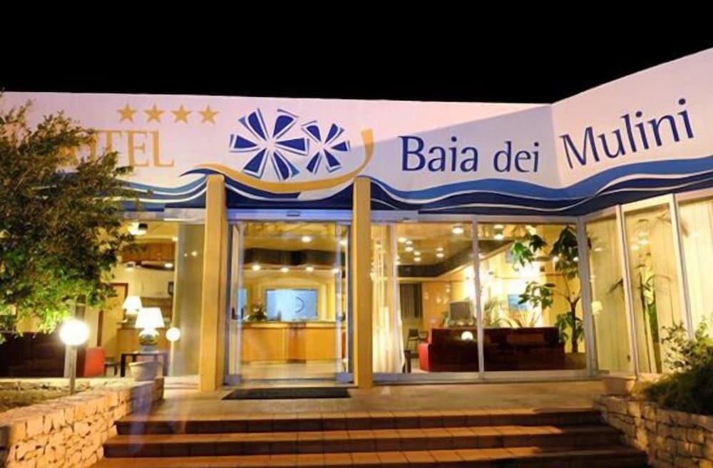 Hotel Club Baia Dei Mulini
