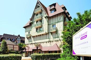 tarifs reservation hotels Pierre & Vacances Premium La Villa Gardenia
