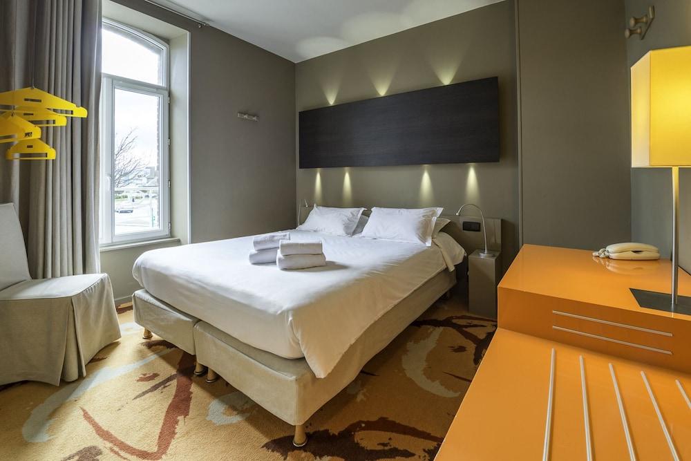 Aubade Hotel