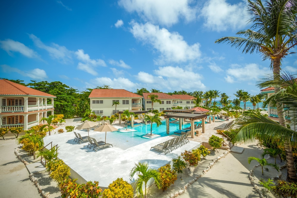 Belizean Shores Resort