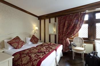 tarifs reservation hotels Auberge Saint-Pierre