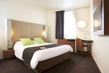 tarifs reservation hotels Hotel Campanile Marne La Vallée - Bussy Saint Georges