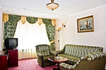 貝加爾飯店