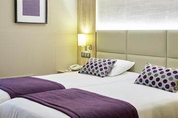 tarifs reservation hotels Kyriad - Beaune