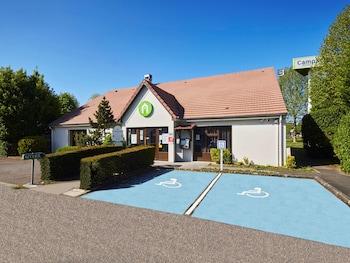 tarifs reservation hotels Campanile Melun Sénart - Vert Saint Denis
