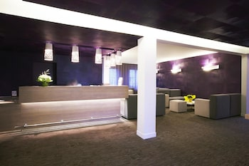 tarifs reservation hotels Kyriad Valence Nord