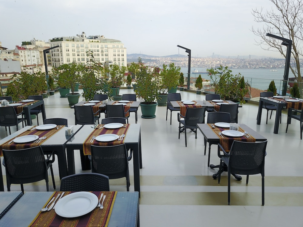 Grand Star Hotel Bosphorus