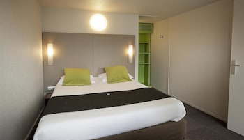 tarifs reservation hotels Hotel Campanile Melun Sud - Dammarie Les Lys