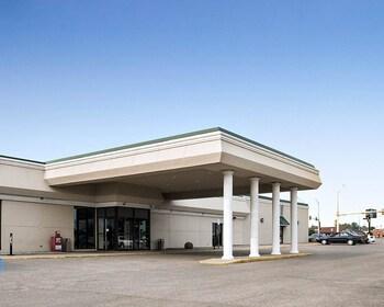 Quality Inn & Suites Jamestown in Jamestown, North Dakota