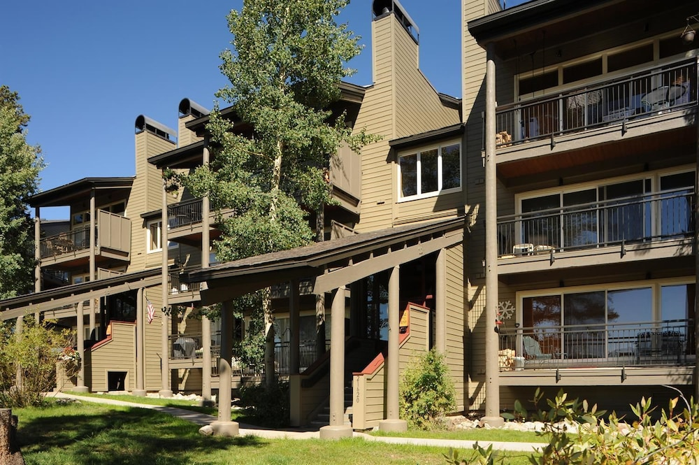 Evergreen Condominiums by Keystone Resort