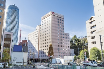 Shinbashi Atagoyama Tokyu REI Hotel