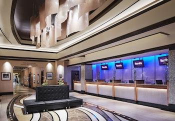 Harrah's North Kansas City Resort & Casino in North Kansas City, Missouri