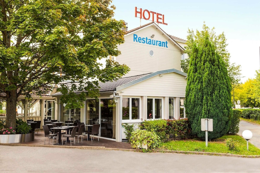 Comfort Hotel Acadie Les Ulis