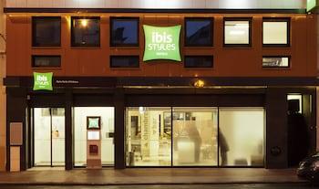 ibis Styles Paris Porte D'orleans Hotel - Hotel Front - Evening/Night  - #0