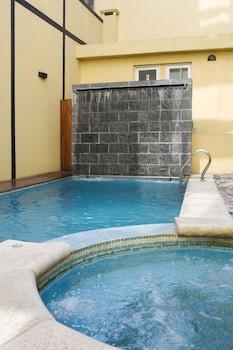 Ayres De Recoleta Hotel