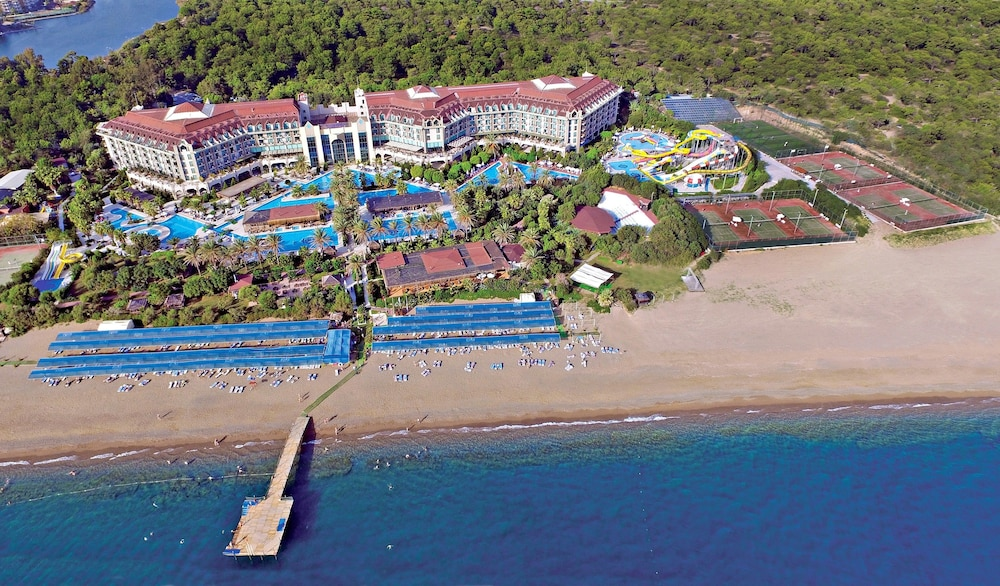 Nashira Resort Hotel & Aqua - Spa - All Inclusive
