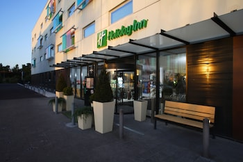 tarifs reservation hotels Holiday Inn Bordeaux Sud - Pessac