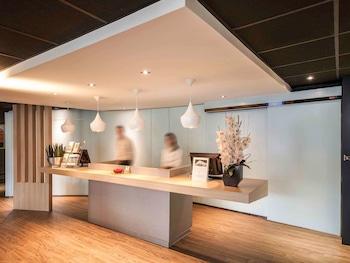 tarifs reservation hotels ibis Mulhouse Bale Aeroport