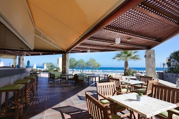 Kosta Mare Palace Resort & Spa - All Inclusive - Poolside Bar  - #0