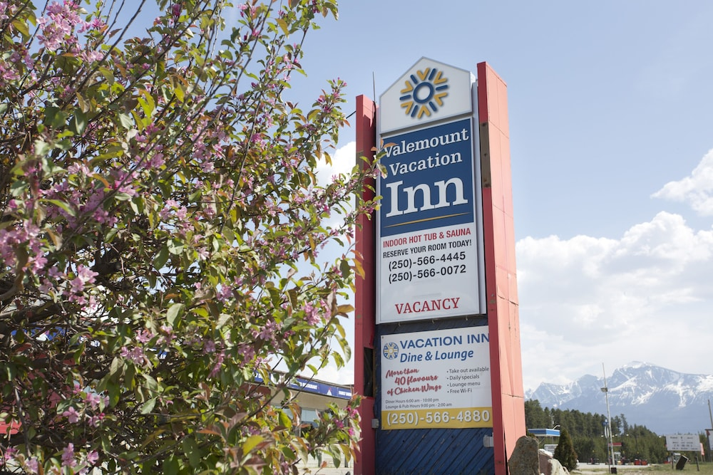 VALEMOUNT- VACATION INN