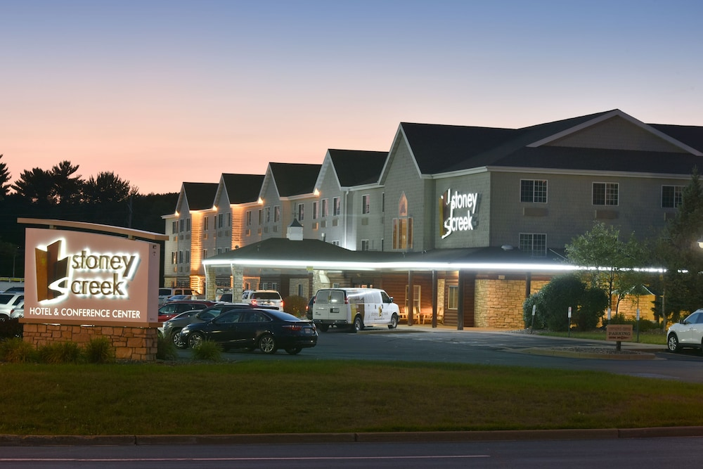 Stoney Creek Hotel & Conference Center Wausau