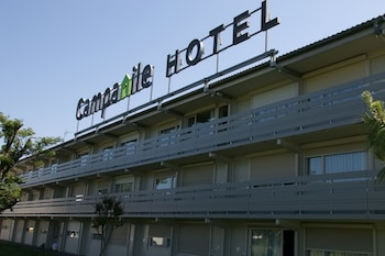 tarifs reservation hotels Hotel Campanile Toulouse Nord L'Union