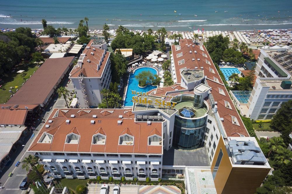 Side Star Beach Hotel - All Inclusive