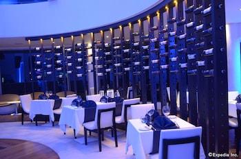 Movenpick Hotel Cebu Restaurant