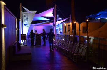 Movenpick Hotel Cebu Nightclub