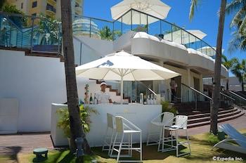 Movenpick Hotel Cebu Hotel Bar