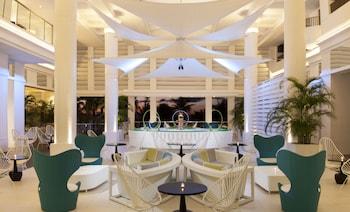 Movenpick Hotel Cebu Interior Detail