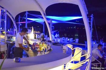Movenpick Hotel Cebu Hotel Lounge