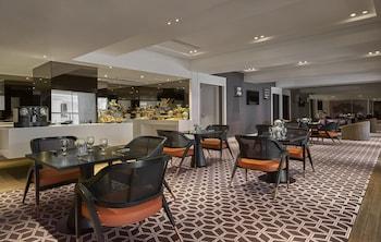 Movenpick Hotel Cebu Executive Lounge