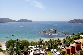 Embarc Zihuatanejo - Beach  - #0