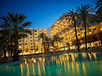 Protur Palmeras Playa Hotel - All Inclusive