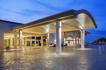 巴比倫澤烏瑪飯店 - 全包式