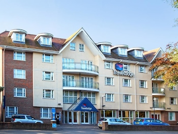 Travelodge Bournemouth - Hotel Front  - #0