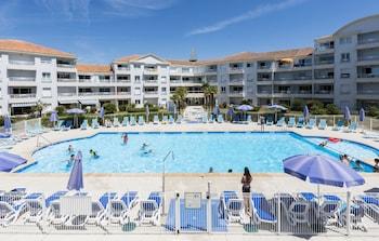 tarifs reservation hotels Résidence Odalys Thalassa