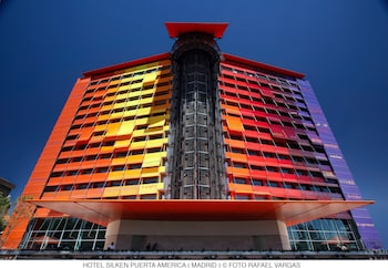 Photo for Hotel Puerta América in Madrid