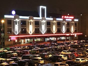 tarifs reservation hotels Kyriad Limoges Centre - Gare - Atrium