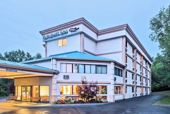 Baymont by Wyndham West Lebanon in West Lebanon, New Hampshire