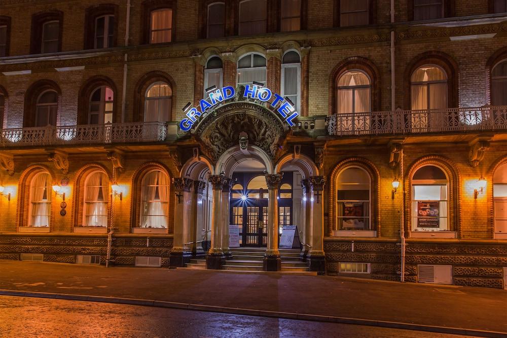 Britannia Grand Hotel Scarborough